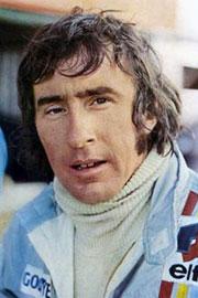 Jackie Stewart information & statistics