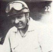 Juan Manuel Fangio in 1955