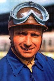 Juan Manuel Fangio information & statistics