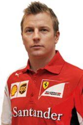Kimi Raikkonen information & statistics