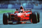 Schumacher manager denies Mallorca move