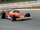 Niki Lauda, Ferrari 312T2 (1976-1977)