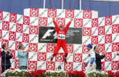 F1 Records: See the Most F1 Wins, Titles, Pole Sitters & Races
