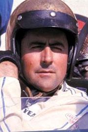 Jack Brabham information & statistics