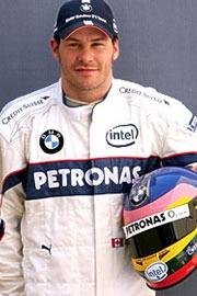 Jacques Villeneuve information & statistics