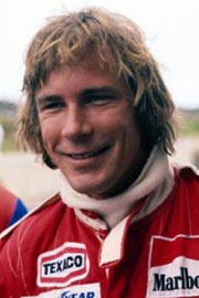 James Hunt: See All F1 Stats, Wins, Titles, Teams & Wiki info