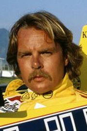 Keke Rosberg information & statistics