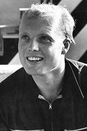 Mike Hawthorn wiki info & stat