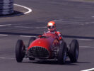 Michael Schumacher, Ferrari 166 F2