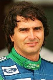Nelson Piquet information & statistics