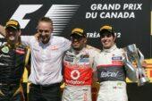 2012 Canadian Grand Prix: F1 Race Results, Winner & Podium