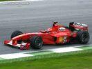 Michael Schumacher, Ferrari F2000, 2000 Austrian GP