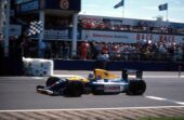 Mansell: Drivers don't know what 'proper' F1 is