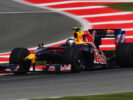 Sebastian Vettel, Red Bull RB5, 2009 Spanish GP