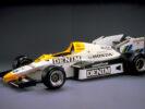 1984 Williams Honda FW09B