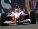 Ralf Schumacher, Williams FW21, 1999 Japanese GP