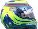 Felpe Massa helmet 2016