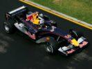 David Coulthard, Red Bull RB1, 2005 Australian Grand Prix