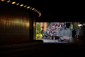 Results 2011 Formula 1 Grand Prix of Monaco