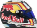 2017 Carlos Sainz helmet