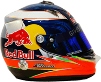 Red Bull Racing information & statistics