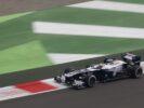 Pastor Maldonado, Williams FW35 Renault. 2013 Indian F1 GP