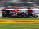 Mark Webber, Red Bull RB6, 2010 Canadian GP