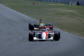 Gerhard Berger, McLaren MP4-7 Honda, 1992 British GP