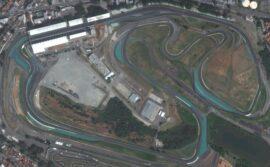 Autodromo Interlagos