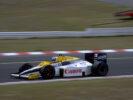 Keke Rosberg, Williams Honda FW10, 1986 British GP