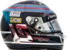 2017 Lance Stroll helmet