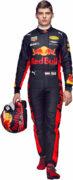 Max Verstappen 2017