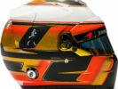 2017 Stoffel Vandoorne helmet