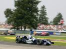 Nico Rosberg, Williams FW28 US F1 GP 2006