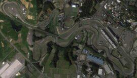 japanese grand prix - suzuka circuit
