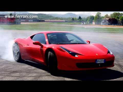 Ferrari is a leader on social networks
