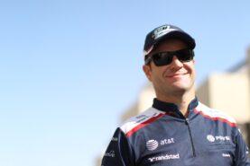 Rubens Barrichello 2019 Beyond the Grid interview