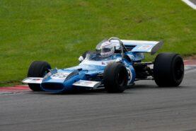 1969 Spanish Grand Prix remastered footage