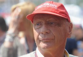 Lauda to miss second consecutive race