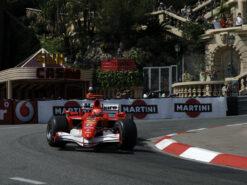 Results 2006 Formula 1 Grand Prix of Monaco