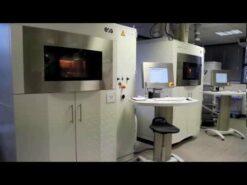 Williams in 60 seconds: Rapid Prototyping