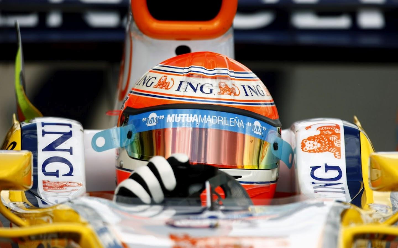 Results 2008 Formula 1 Grand Prix of Great Britain