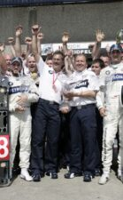 Results 2008 Formula 1 Grand Prix of Canada