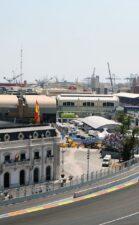 Results 2008 Formula 1 Grand Prix of Europe