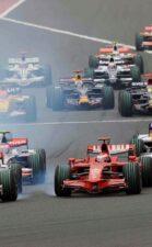 Results 2008 Formula 1 Grand Prix of Japan