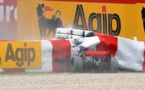 Results 2008 Formula 1 Grand Prix of Spain