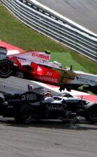 Results 2008 Formula 1 Grand Prix of Turkey