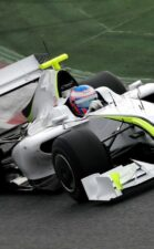 New 'double diffuser' likely in 2021 - Green