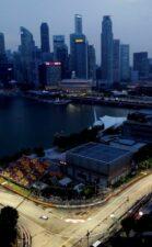 HD Wallpapers 2012 Formula 1 Grand Prix of Singapore