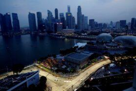 2012 F1 Singapore GP